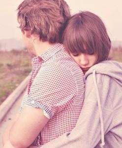 love story cinta