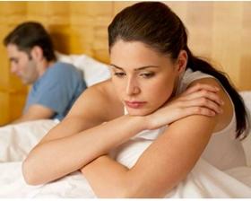 Risiko menikahi suami manja