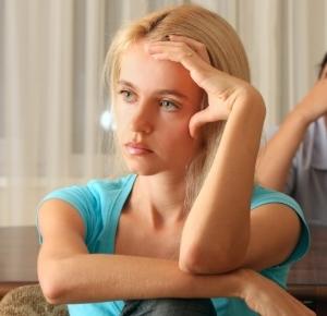 Tidak bahagia menikah dengan suami